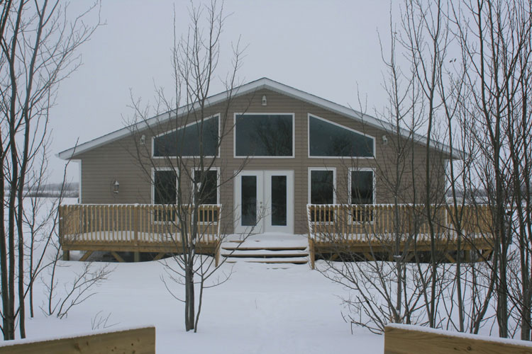 Saskatchewan Lakefront Property On Lucien Lake Georgian Bay Homes For Sale