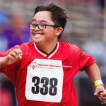 Special Offer: $500 Donation to Special Olympics