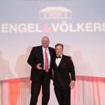 Max Receives Top Ten Award