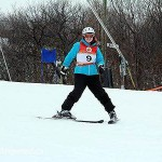 Proud to Sponsor the Blue Mountain Special Olympics Alpine Team
