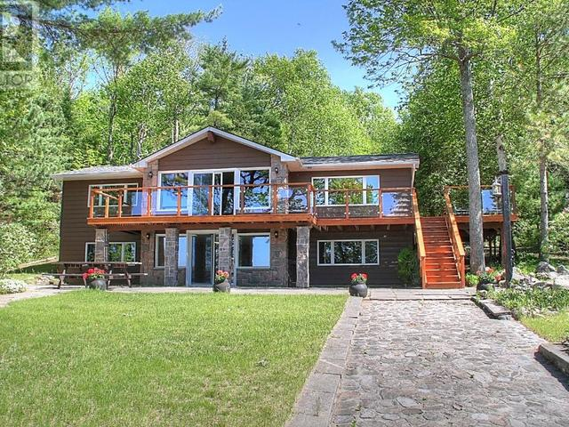 Waterfront Property For Sale In Wasaga