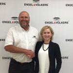 Christine Brennan Joins Forces with Engel & Völkers