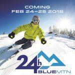 24 Hour Ski Relay Fund Raiser