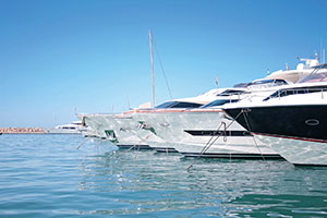 EV-yachts