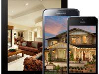 Mobile Real Estate App