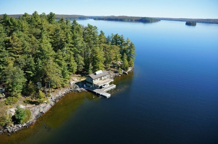 3 Reasons Muskoka Properties For Sale Provide The Perfect Escape
