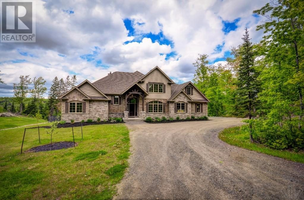Why Muskoka Cottages For Sale Have Such Curb Appeal